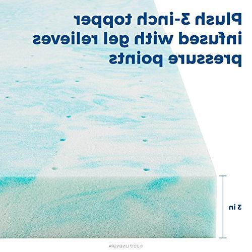 Linenspa 3 Inch Swirl -