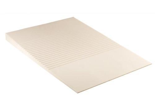 beautyrest geo incline foam mattress