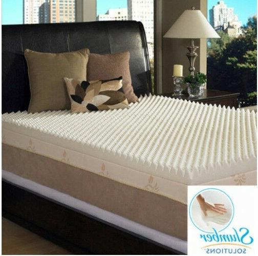 highloft supreme 4 inch memory foam mattress