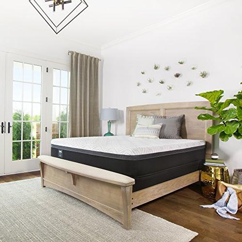 hybrid essentials trust mattress