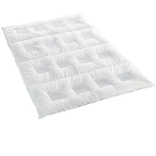 hypoallergenic down alternative lightweight comforter