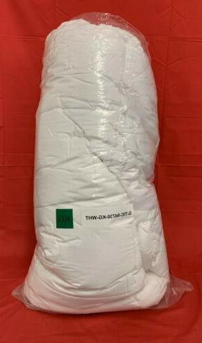 innocor king cooling mattress topper cover only