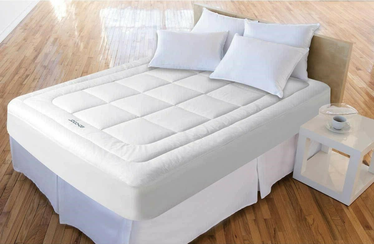 iso cool memory foam mattress