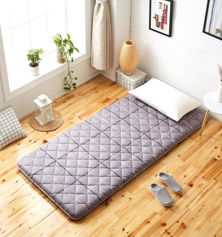 Japanese Tatami Floor Mat Sleeping Bed Foldable Futon