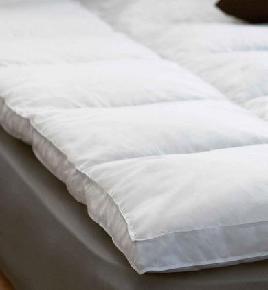 king alternative mattress topper