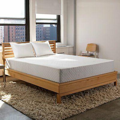 Sleep Innovations Marley Gel Memory Foam