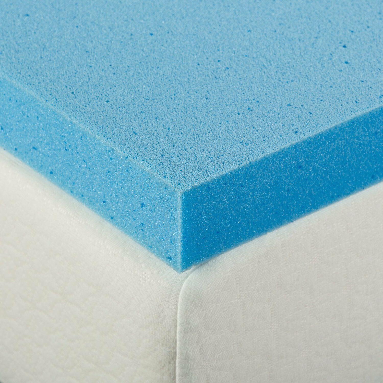 Mattress Gel Pad inch