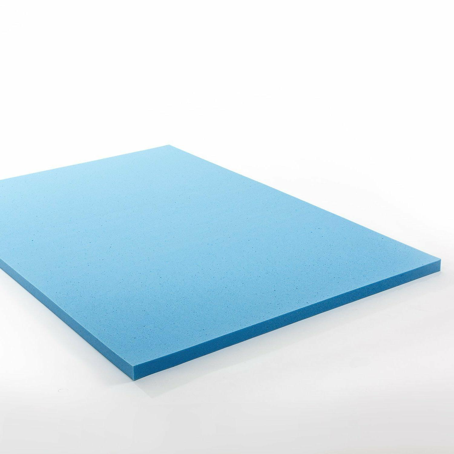Mattress Topper Comfortable Pad All Sizes inch