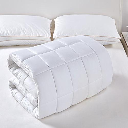 """Mattress Pad with to Deep to 8""""-21"""" Bed"""