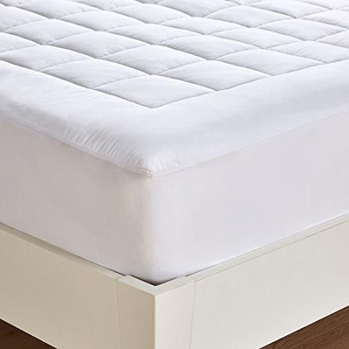"""Mattress with Stretches to 8""""-21"""" Bed"""