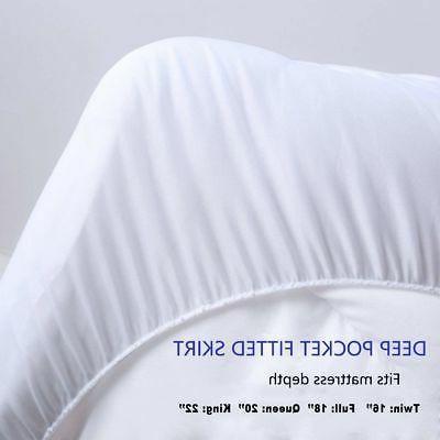 Mattress Size Top Thick