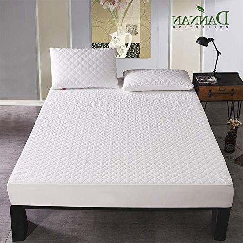 mattress protector king hypoallergenic advanced