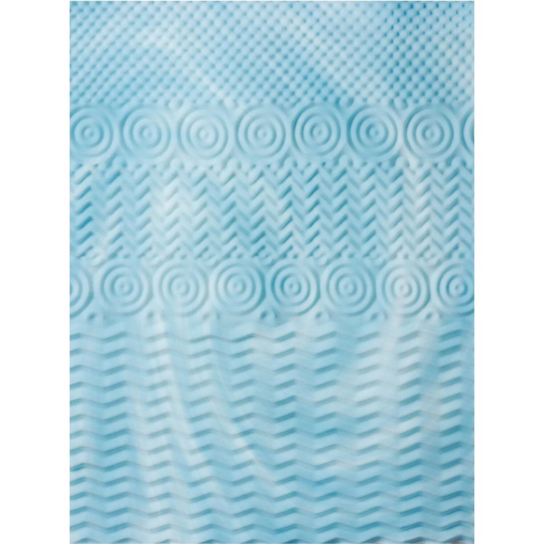 Mattress Topper 5 Pad Comfort Sleep Support