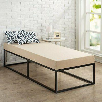 Zinus Memory Foam 5 Inch Mattress Narrow Tw
