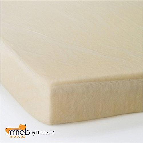Deluxe Comfort Foam Mattress