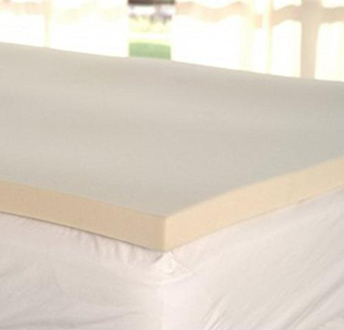 memory foam topper twin
