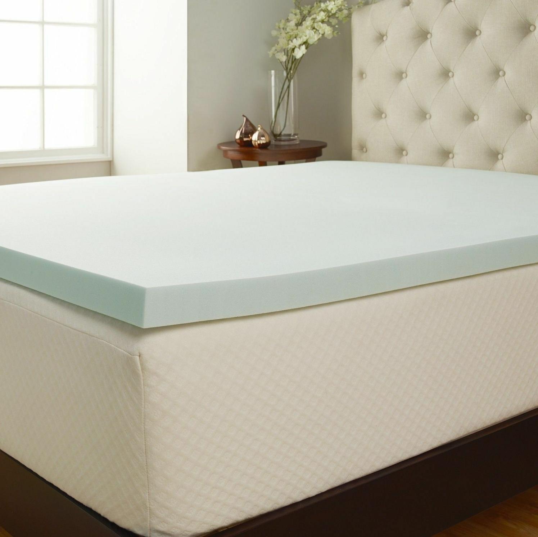 new comfort tech serene comfort foam 2
