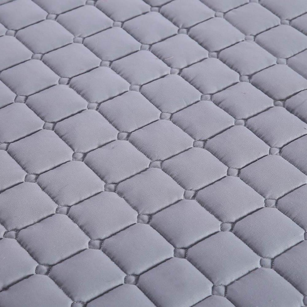 Nordic Solid quilting <font><b>cover</b></font> filler twin single king <font><b>Topper</b></font> protection