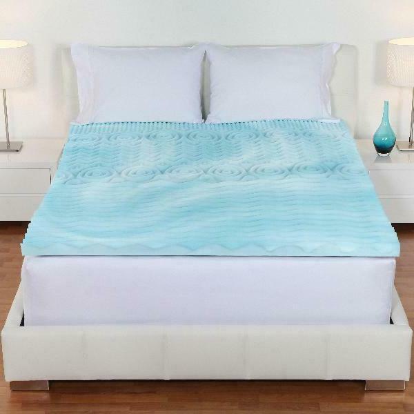 Foam Mattress Authentic Sleep Size