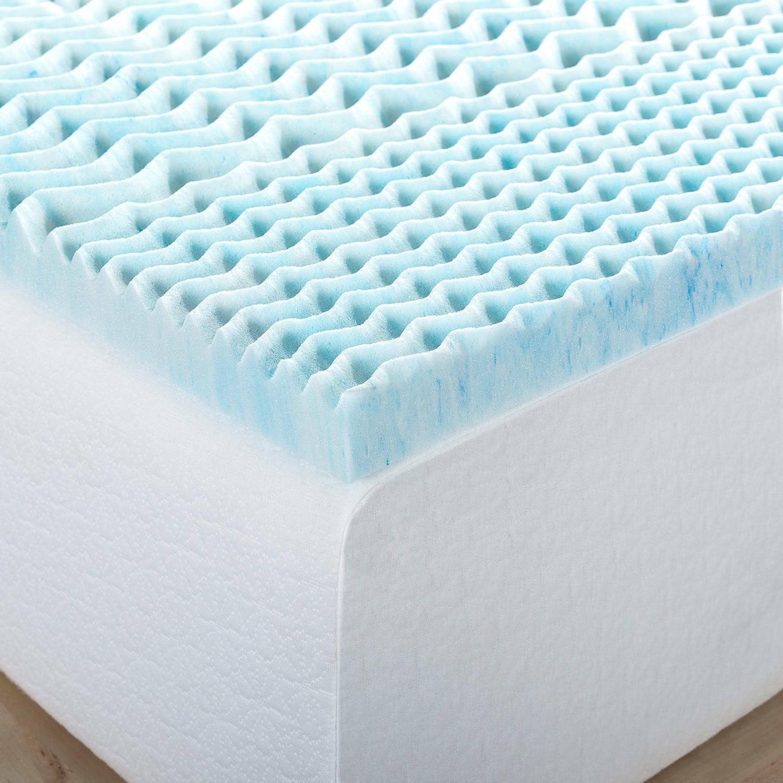 Orthopedic Pad Authentic Foam Mattress Topper 5