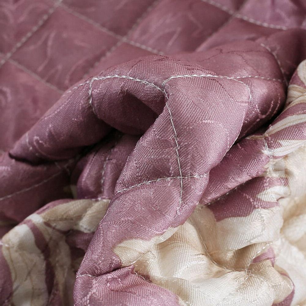Patchwork Bedspread <font><b>size</b></font> <font><b>Mattress</b></font> Blanket Pillowcase couvre lit Coverlet New
