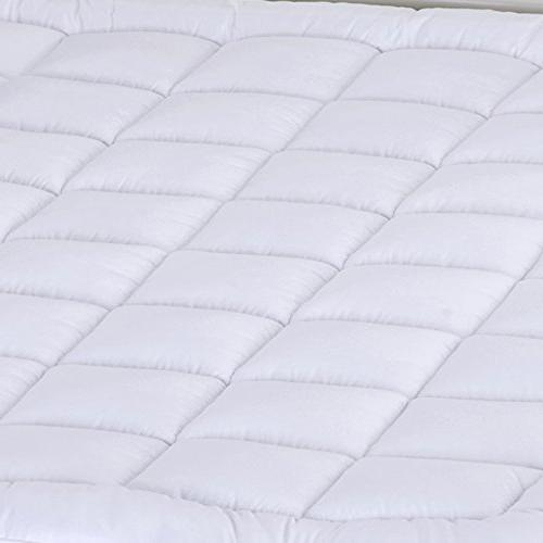 Royal Queen, Inches Hypoallergenic Overfilled Alternative Bands Mattress