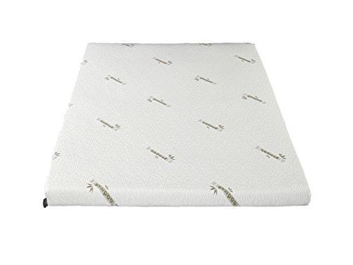 plush mattress topper