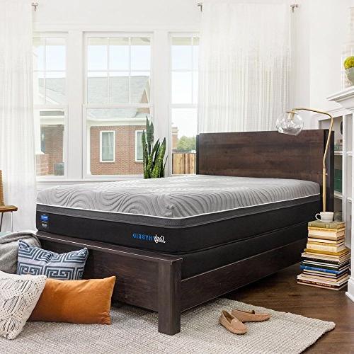 posturepedic hybrid kelburn mattress