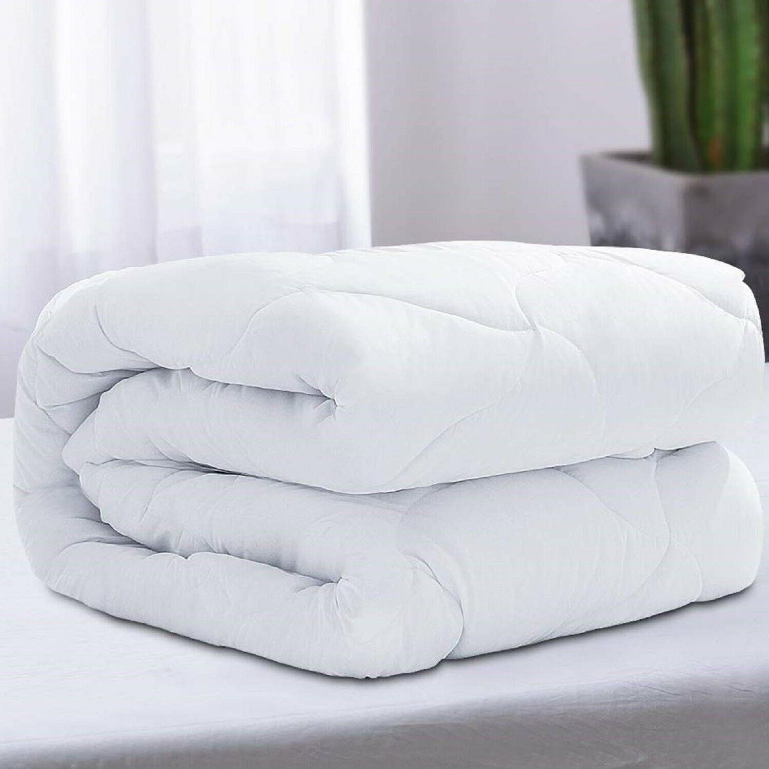 QUEEN TOPPER Luxury Bed Pad Cover