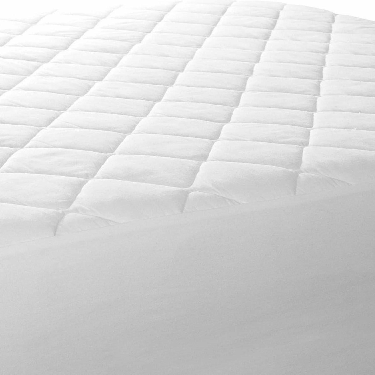 QUEEN SIZE MATTRESS Luxury Bed Pad