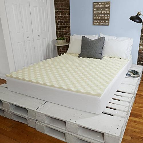 Memory Foam with Air Channels, in USA 5-year Warranty King Size