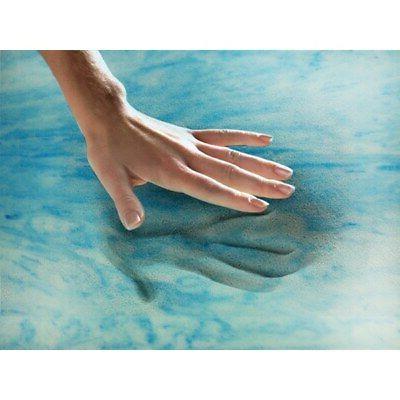 Slumber Your Comfort 4-inch Memory Foam Mattress