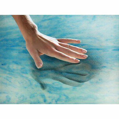 Slumber Solutions Choose Comfort Memory Foam
