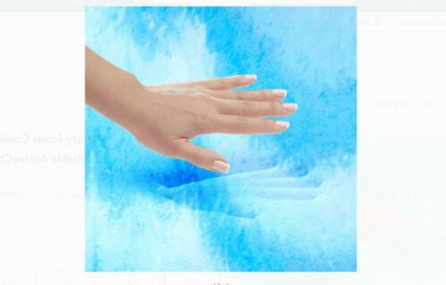 HomeMedics Smartfoam 3 1 Memory Foam