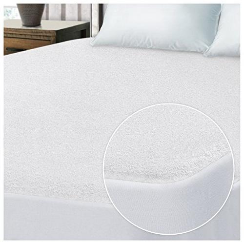 superior hypoallergenic waterproof mattress protector