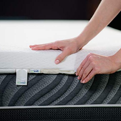Tempur-Pedic Premium Foam Adaptable Relieving, in USA, 25 California King