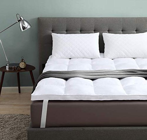"""Home Dreams Thick Bed 2"""""""