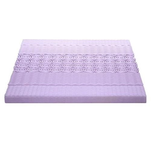 Best 3 Foam with Lavender Pad