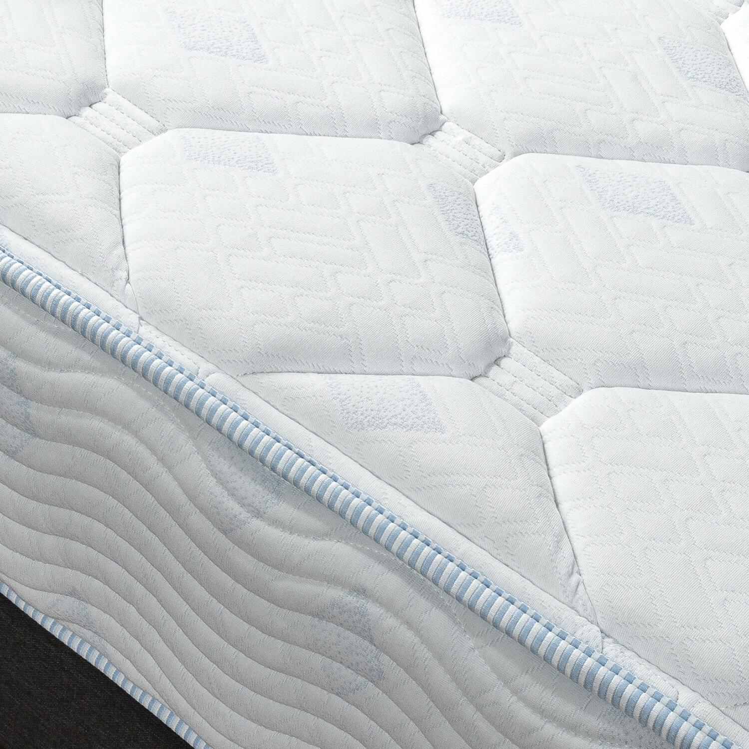 Full Mattress Topper Cover Memory Bedroom