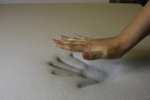 waterproof mattress cover two shredded