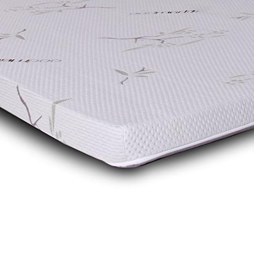 "Ultimate Dreams 3"" Talalay Mattress Topper"