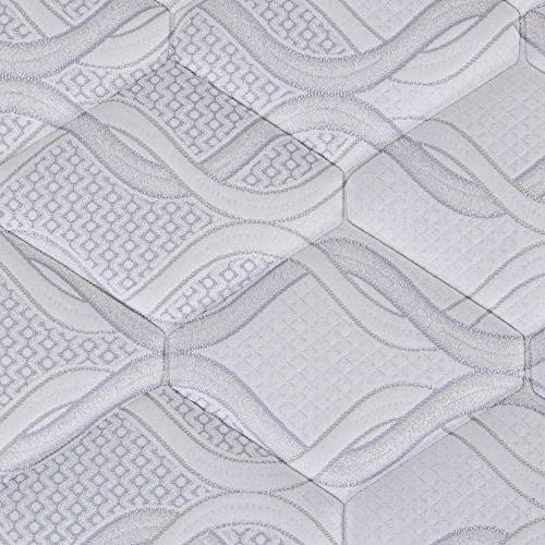 Premium Contouring Foam and Mattress, Twin - Made in The USA- 10
