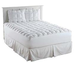 Magic Loft Queen Size 200 Thread-Count Down Alternative Matt