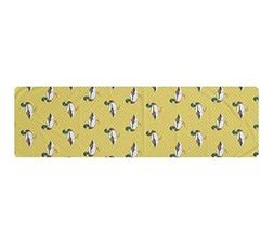 POP MKYTH Mallard Duck 3D Cooling Towels Neck Wrap, Instant