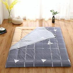 hxxxy Mattress cover for tatami,Bedspread Floor mat Full cov
