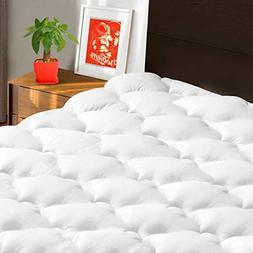 mattress pad cover