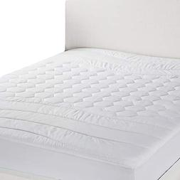 Bedsure Mattress Pad Twin XL/Twin Extra Long Size Hypoallerg
