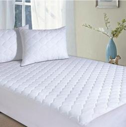 Home Sweet Home Dreams Inc Mattress Pads, Quilted Mattress T