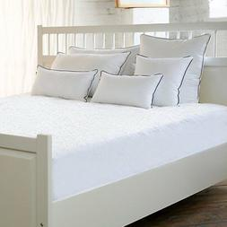 Premium Mattress Protector 100% Waterproof Breathable Bed To