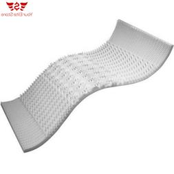 mattress topper queen size orthopedic pad cooling